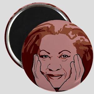 Toni Morrison Magnets