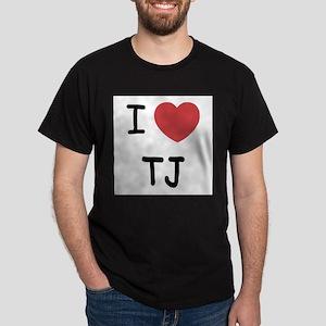 I heart TJ T-Shirt