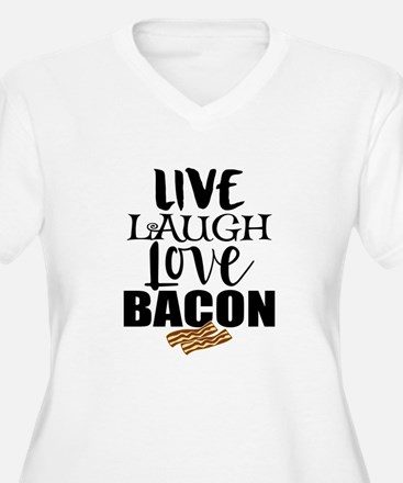 Love Bacon T-Shirt