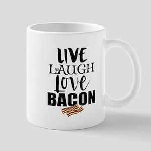 Love Bacon Mug