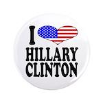 I Love Hillary Clinton 3.5