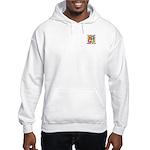 NYPC Hooded Sweatshirt