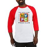 NYPC Baseball Jersey