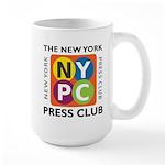 NYPC Large Mug