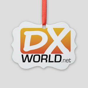 Dxworld Picture Ornament