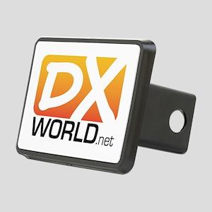 Dxworld Rectangular Hitch Cover