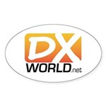 Dxworld Sticker (10 Pack)