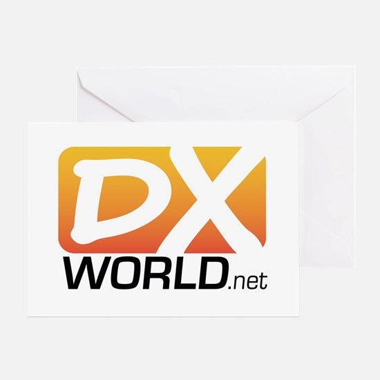 Dxworld Greeting Cards