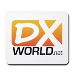 Dxworld Mousepad
