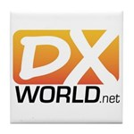 Dxworld Tile Coaster