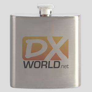 Dxworld Flask
