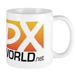 Dxworld Colour Changing Mug Mugs