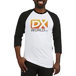 Dxworld Baseball Jersey