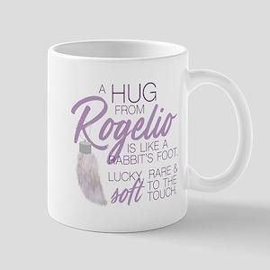 Rabbits Foot Mug