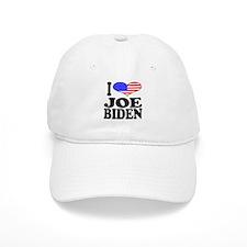 I Love Joe Biden Cap
