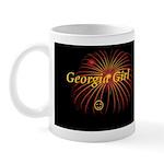 Hot Georgia Girl! Mug