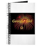 Hot Georgia Girl! Journal