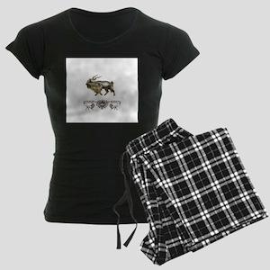 markhor marker Pajamas