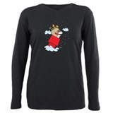 Snoopy Long Sleeve