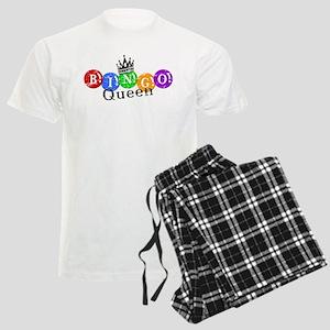 BINGO QUEEN Men's Light Pajamas