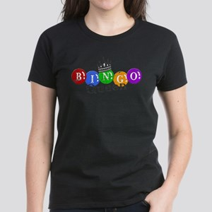 BINGO QUEEN T-Shirt