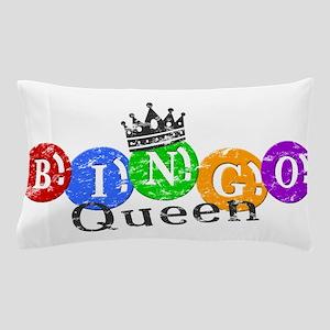 BINGO QUEEN Pillow Case