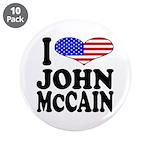 I Love John McCain 3.5