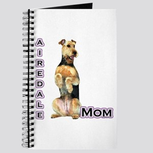 Airedale Mom4 Journal