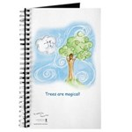 Trees are Magical Journal
