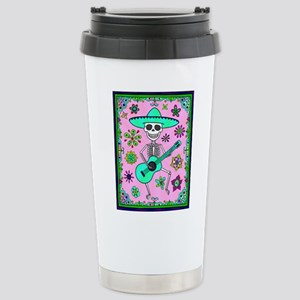 Best Seller Day of the Stainless Steel Travel Mug