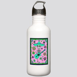 Best Seller Day of the Stainless Water Bottle 1.0L