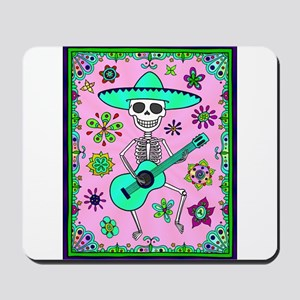 Best Seller Day of the Dead Mousepad