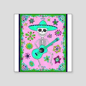 Best Seller Day of the Dead Sticker