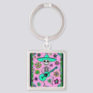 Best Seller Day of the Dead Keychains