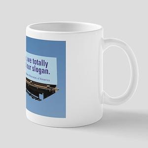 Our Slogan Mug