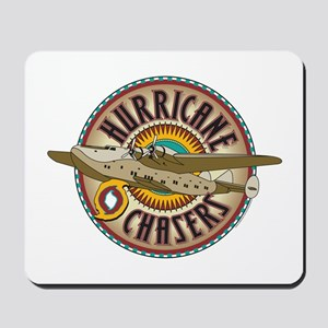 Hurricane Chasers Mousepad