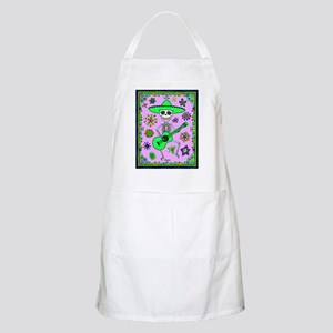 Best Seller Day of the Dead Apron