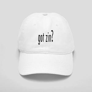 got zin? Cap