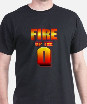 Fire Up The Q T-Shirt