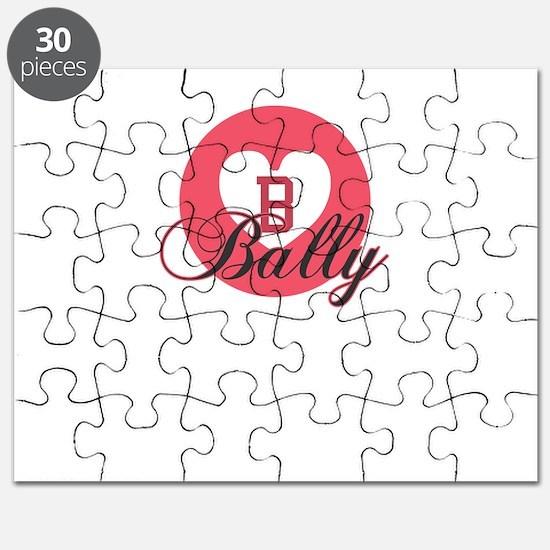 bally Puzzle