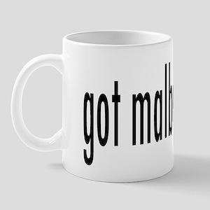 got malbec? Mug