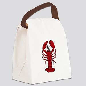 CLAWS Canvas Lunch Bag
