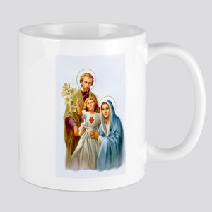 The Holy Family Mug