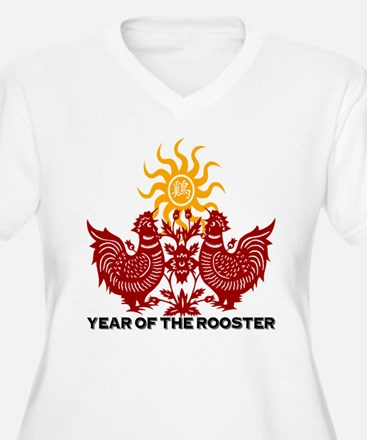 Year of The Roost T-Shirt