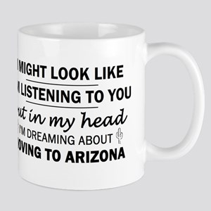 Moving to Arizona Mugs
