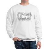 Arizona Hoodies & Sweatshirts