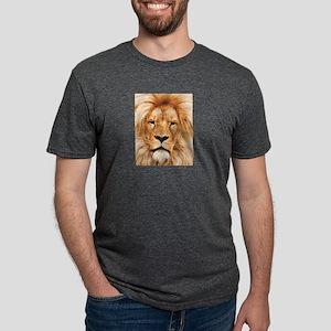 Lion head of honor T-Shirt