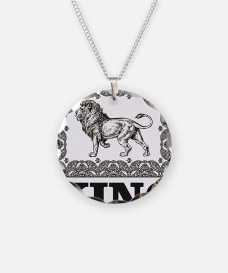 big king of Africa Necklace