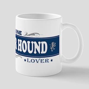 HANOVER HOUND Mug