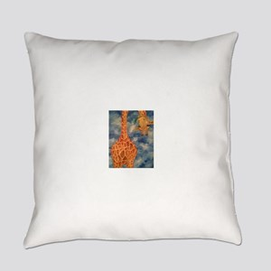 I see you Everyday Pillow